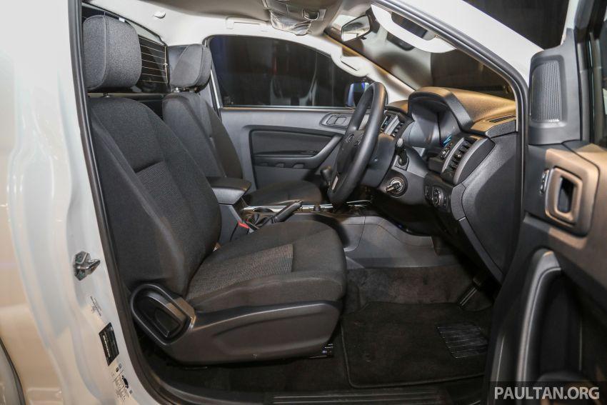 Ford Ranger baru tiba di M'sia – lapan varian termasuk berenjin 2.0L Bi-Turbo, harga bermula dari RM90,888 Image #878412
