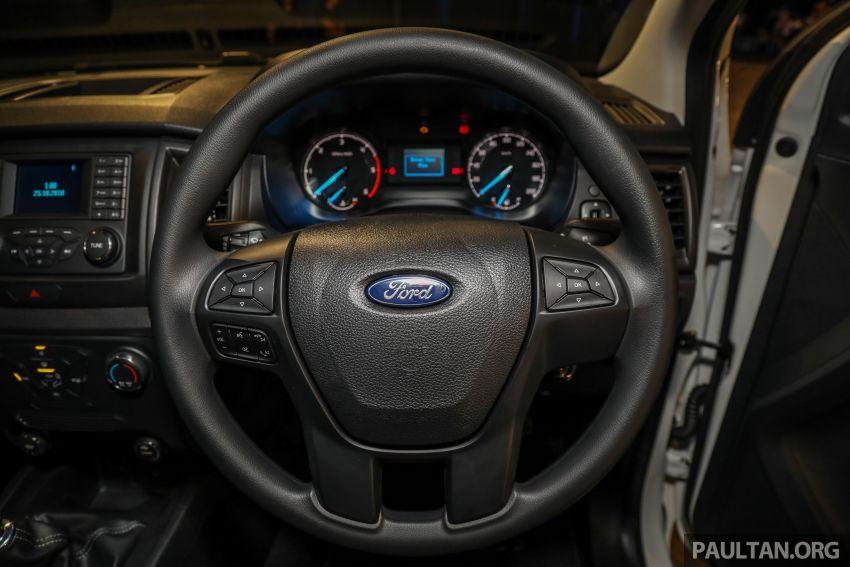 Ford Ranger baru tiba di M'sia – lapan varian termasuk berenjin 2.0L Bi-Turbo, harga bermula dari RM90,888 Image #878398