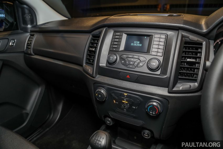 Ford Ranger baru tiba di M'sia – lapan varian termasuk berenjin 2.0L Bi-Turbo, harga bermula dari RM90,888 Image #878400