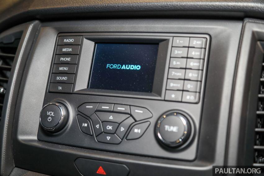 Ford Ranger baru tiba di M'sia – lapan varian termasuk berenjin 2.0L Bi-Turbo, harga bermula dari RM90,888 Image #878402