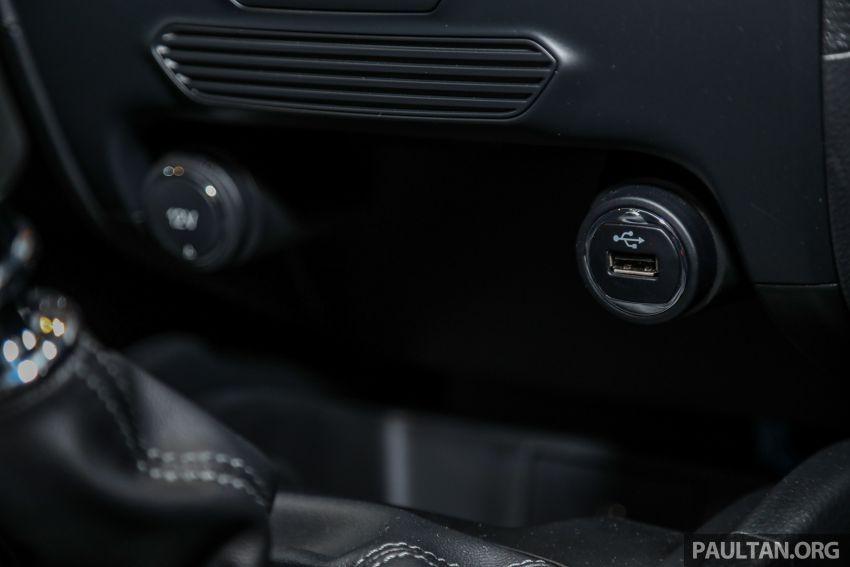 Ford Ranger baru tiba di M'sia – lapan varian termasuk berenjin 2.0L Bi-Turbo, harga bermula dari RM90,888 Image #878404