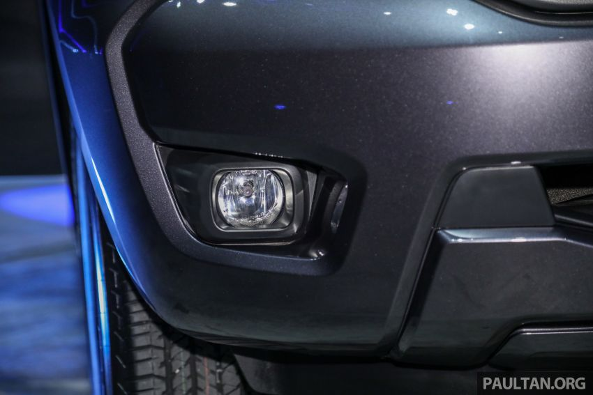 Ford Ranger baru tiba di M'sia – lapan varian termasuk berenjin 2.0L Bi-Turbo, harga bermula dari RM90,888 Image #878437