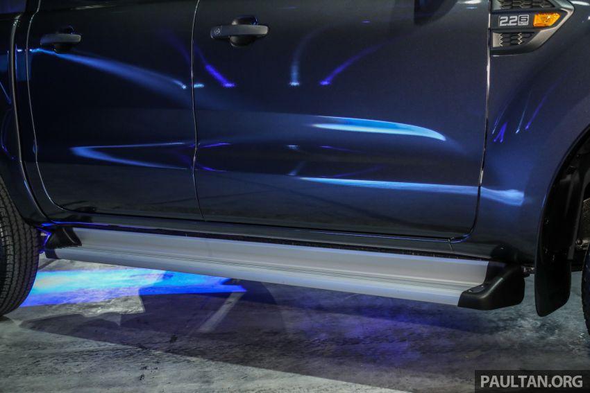 Ford Ranger baru tiba di M'sia – lapan varian termasuk berenjin 2.0L Bi-Turbo, harga bermula dari RM90,888 Image #878443