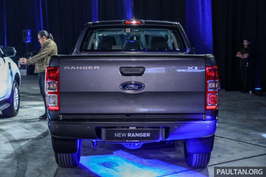 Ford Ranger baru tiba di M'sia – lapan varian termasuk berenjin 2.0L Bi-Turbo, harga bermula dari RM90,888 Image #878434