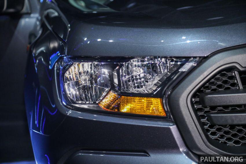 Ford Ranger baru tiba di M'sia – lapan varian termasuk berenjin 2.0L Bi-Turbo, harga bermula dari RM90,888 Image #878436