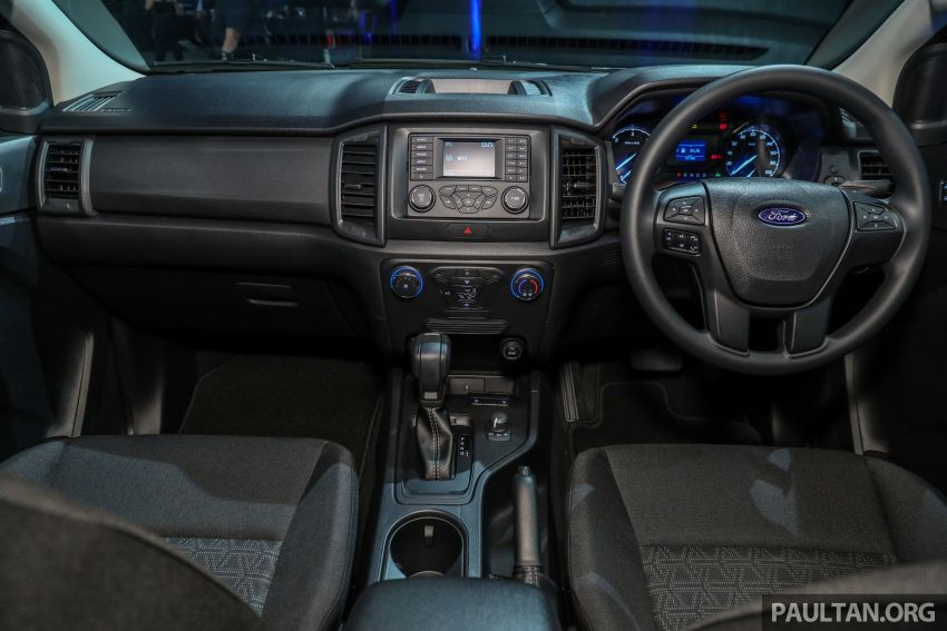Ford Ranger baru tiba di M'sia – lapan varian termasuk berenjin 2.0L Bi-Turbo, harga bermula dari RM90,888 Image #878453