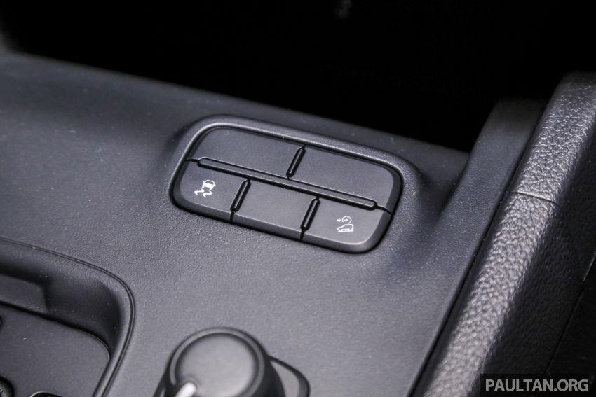 Ford Ranger baru tiba di M'sia – lapan varian termasuk berenjin 2.0L Bi-Turbo, harga bermula dari RM90,888 Image #878462