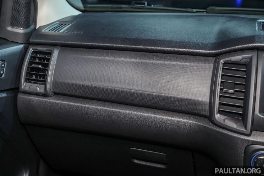Ford Ranger baru tiba di M'sia – lapan varian termasuk berenjin 2.0L Bi-Turbo, harga bermula dari RM90,888 Image #878465