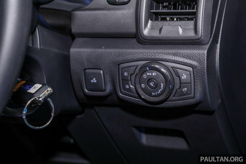 Ford Ranger baru tiba di M'sia – lapan varian termasuk berenjin 2.0L Bi-Turbo, harga bermula dari RM90,888 Image #878467