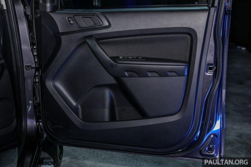 Ford Ranger baru tiba di M'sia – lapan varian termasuk berenjin 2.0L Bi-Turbo, harga bermula dari RM90,888 Image #878474