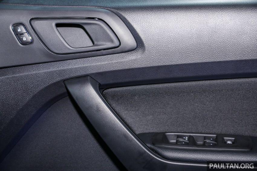 Ford Ranger baru tiba di M'sia – lapan varian termasuk berenjin 2.0L Bi-Turbo, harga bermula dari RM90,888 Image #878475