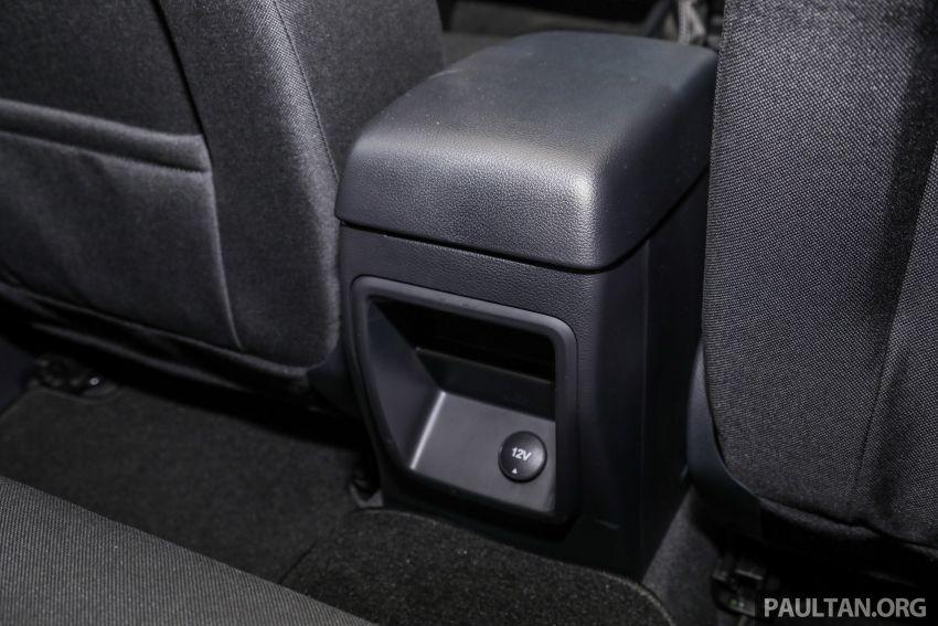 Ford Ranger baru tiba di M'sia – lapan varian termasuk berenjin 2.0L Bi-Turbo, harga bermula dari RM90,888 Image #878480