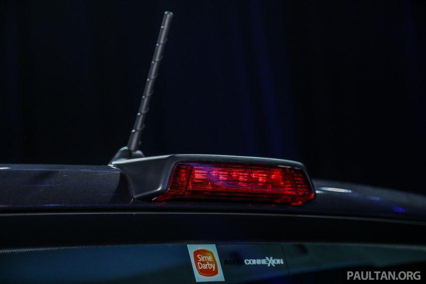 Ford Ranger baru tiba di M'sia – lapan varian termasuk berenjin 2.0L Bi-Turbo, harga bermula dari RM90,888 Image #878483