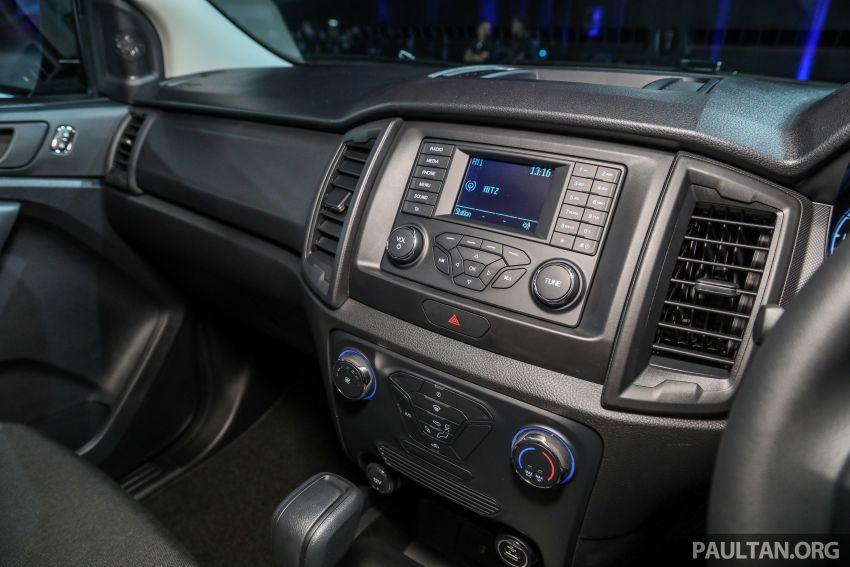 Ford Ranger baru tiba di M'sia – lapan varian termasuk berenjin 2.0L Bi-Turbo, harga bermula dari RM90,888 Image #878457