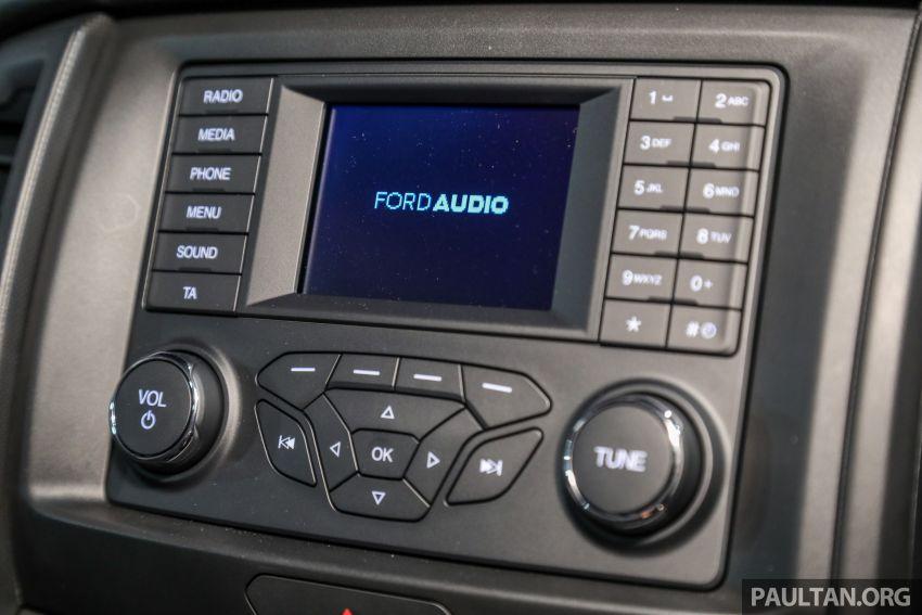 Ford Ranger baru tiba di M'sia – lapan varian termasuk berenjin 2.0L Bi-Turbo, harga bermula dari RM90,888 Image #878458