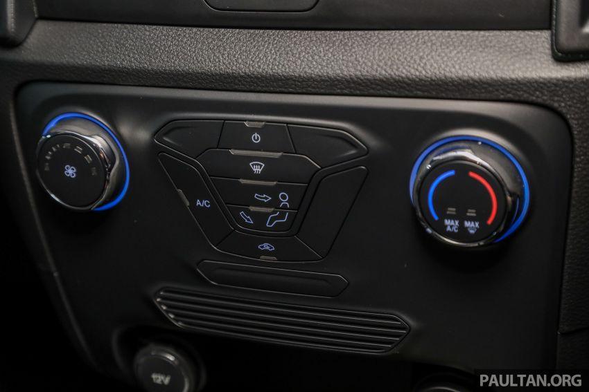 Ford Ranger baru tiba di M'sia – lapan varian termasuk berenjin 2.0L Bi-Turbo, harga bermula dari RM90,888 Image #878459