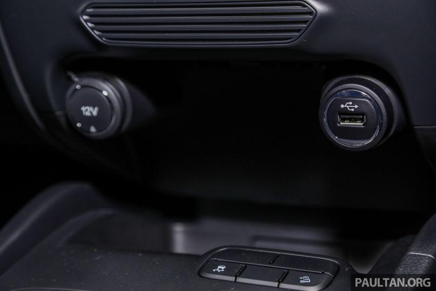 Ford Ranger baru tiba di M'sia – lapan varian termasuk berenjin 2.0L Bi-Turbo, harga bermula dari RM90,888 Image #878460