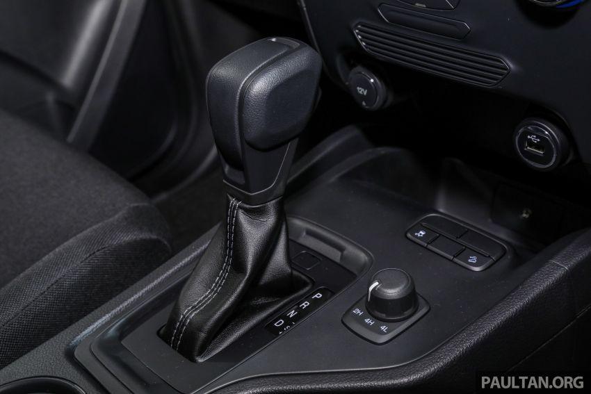 Ford Ranger baru tiba di M'sia – lapan varian termasuk berenjin 2.0L Bi-Turbo, harga bermula dari RM90,888 Image #878461