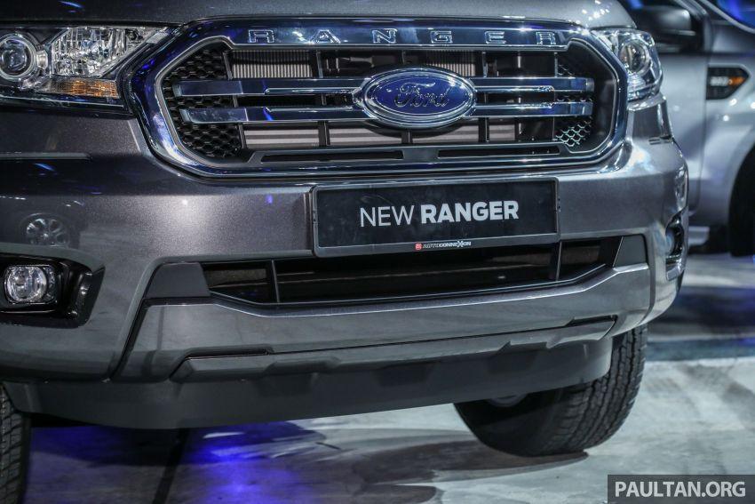 Ford Ranger baru tiba di M'sia – lapan varian termasuk berenjin 2.0L Bi-Turbo, harga bermula dari RM90,888 Image #878518