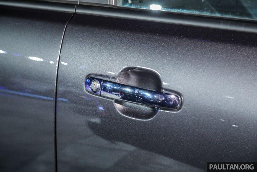 Ford Ranger baru tiba di M'sia – lapan varian termasuk berenjin 2.0L Bi-Turbo, harga bermula dari RM90,888 Image #878521