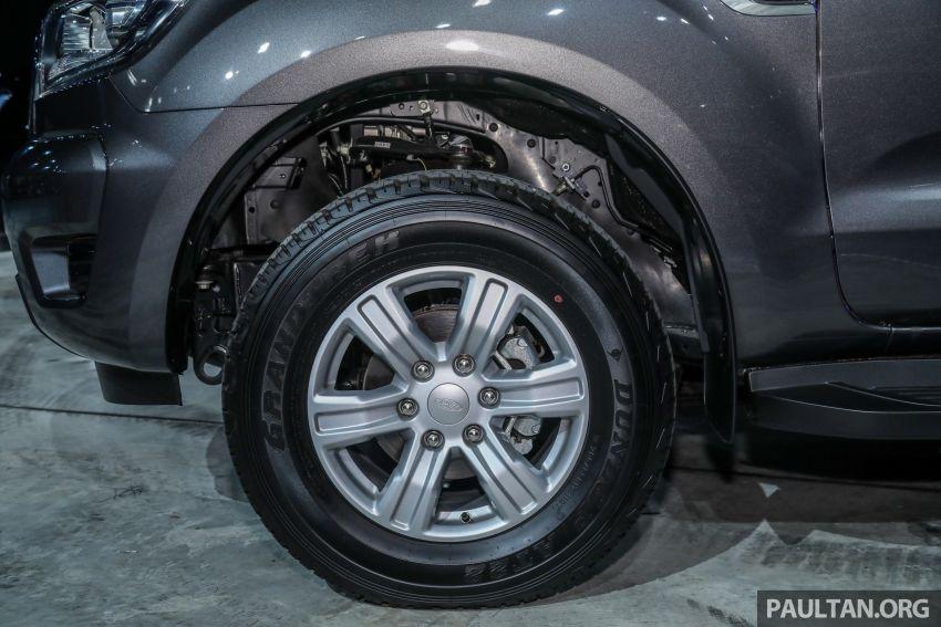 Ford Ranger baru tiba di M'sia – lapan varian termasuk berenjin 2.0L Bi-Turbo, harga bermula dari RM90,888 Image #878526