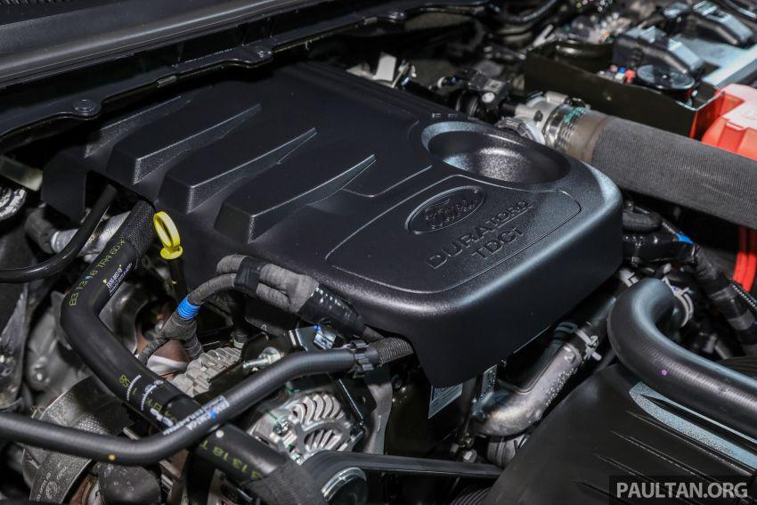 Ford Ranger baru tiba di M'sia – lapan varian termasuk berenjin 2.0L Bi-Turbo, harga bermula dari RM90,888 Image #878538