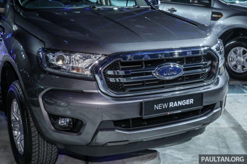 Ford Ranger baru tiba di M'sia – lapan varian termasuk berenjin 2.0L Bi-Turbo, harga bermula dari RM90,888 Image #878512