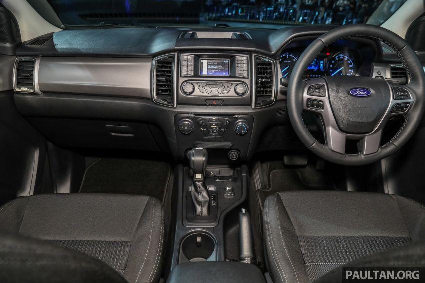 Ford Ranger baru tiba di M'sia – lapan varian termasuk berenjin 2.0L Bi-Turbo, harga bermula dari RM90,888 Image #878539