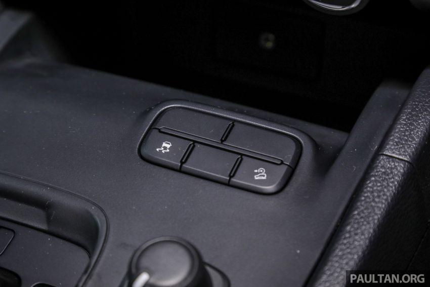 Ford Ranger baru tiba di M'sia – lapan varian termasuk berenjin 2.0L Bi-Turbo, harga bermula dari RM90,888 Image #878548