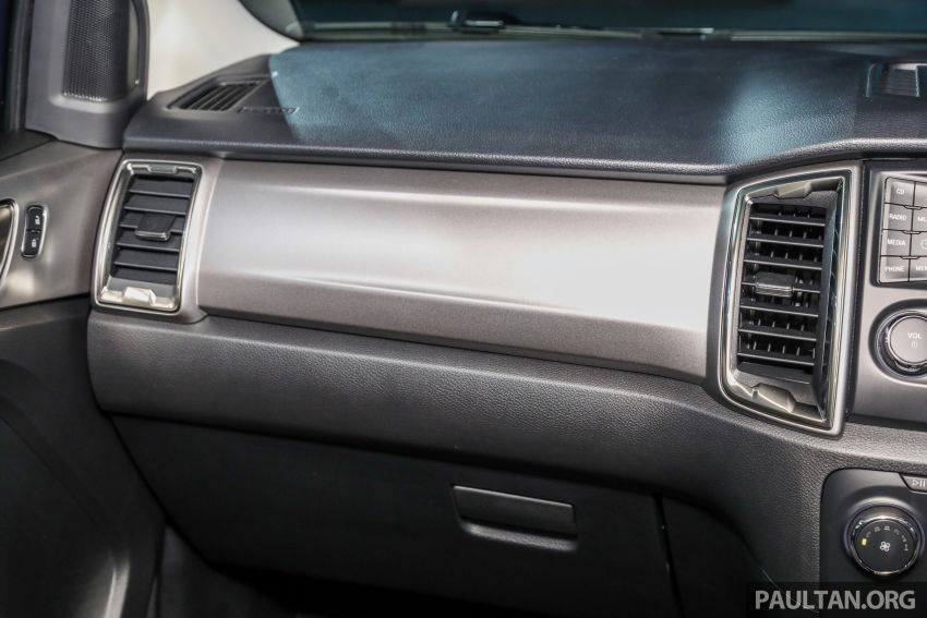 Ford Ranger baru tiba di M'sia – lapan varian termasuk berenjin 2.0L Bi-Turbo, harga bermula dari RM90,888 Image #878551