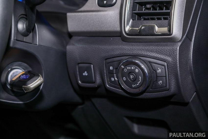 Ford Ranger baru tiba di M'sia – lapan varian termasuk berenjin 2.0L Bi-Turbo, harga bermula dari RM90,888 Image #878553