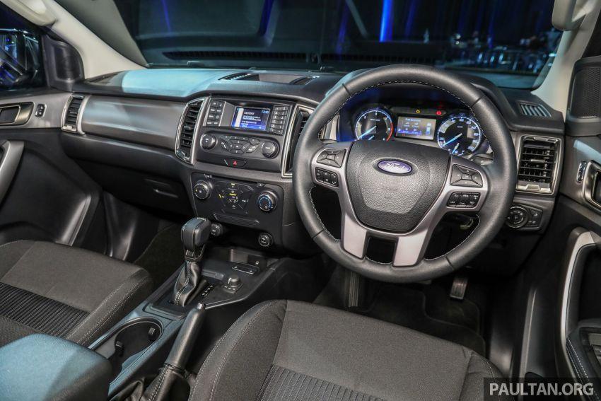 Ford Ranger baru tiba di M'sia – lapan varian termasuk berenjin 2.0L Bi-Turbo, harga bermula dari RM90,888 Image #878555