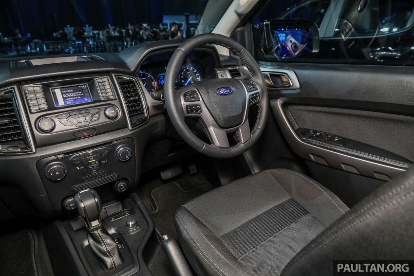 Ford Ranger baru tiba di M'sia – lapan varian termasuk berenjin 2.0L Bi-Turbo, harga bermula dari RM90,888 Image #878556