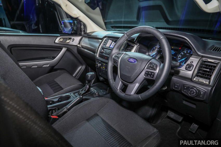 Ford Ranger baru tiba di M'sia – lapan varian termasuk berenjin 2.0L Bi-Turbo, harga bermula dari RM90,888 Image #878540