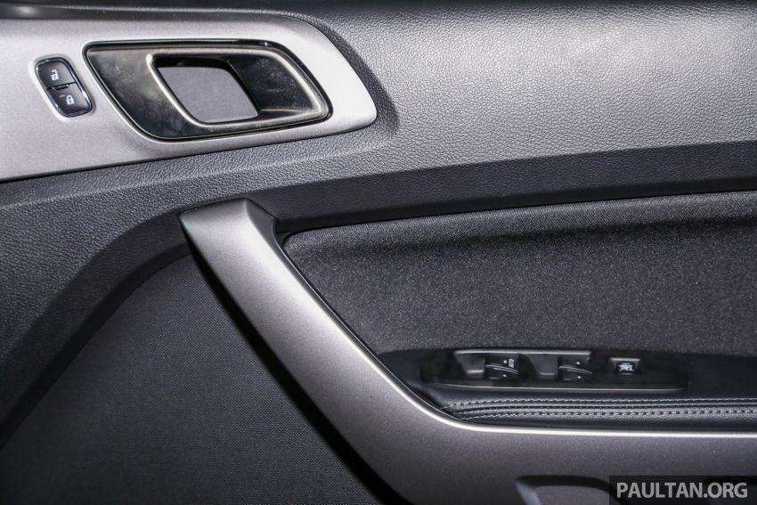 Ford Ranger baru tiba di M'sia – lapan varian termasuk berenjin 2.0L Bi-Turbo, harga bermula dari RM90,888 Image #878561