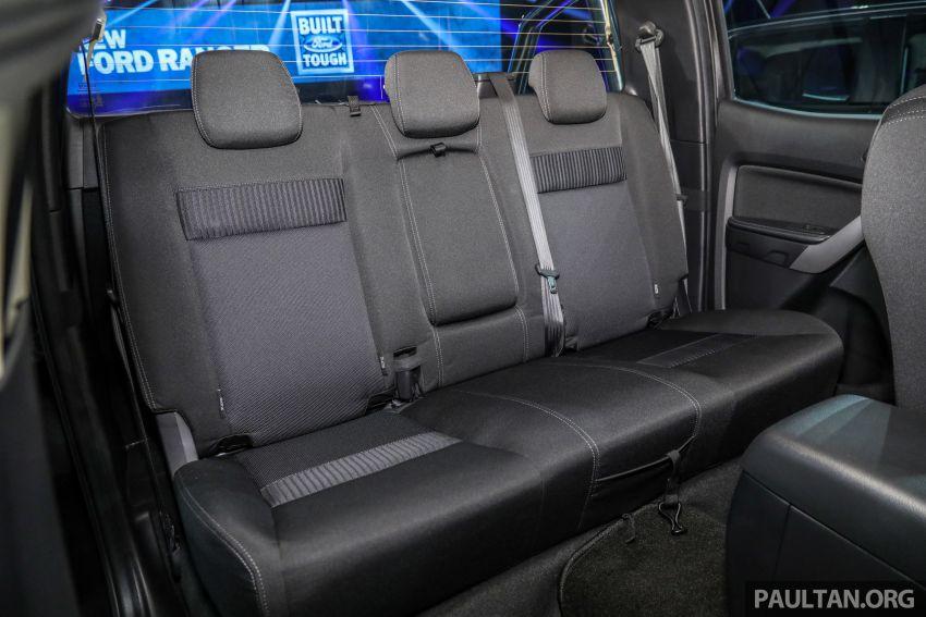 Ford Ranger baru tiba di M'sia – lapan varian termasuk berenjin 2.0L Bi-Turbo, harga bermula dari RM90,888 Image #878563