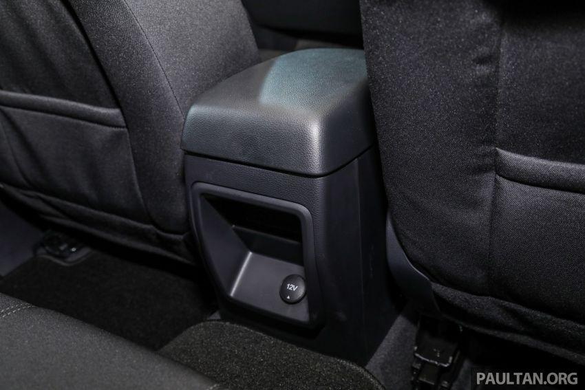 Ford Ranger baru tiba di M'sia – lapan varian termasuk berenjin 2.0L Bi-Turbo, harga bermula dari RM90,888 Image #878565