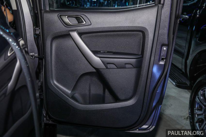 Ford Ranger baru tiba di M'sia – lapan varian termasuk berenjin 2.0L Bi-Turbo, harga bermula dari RM90,888 Image #878566