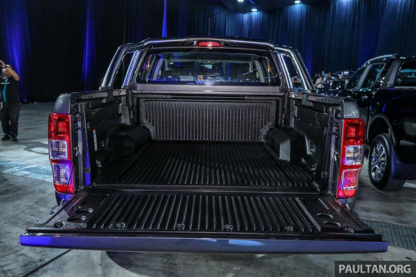 Ford Ranger baru tiba di M'sia – lapan varian termasuk berenjin 2.0L Bi-Turbo, harga bermula dari RM90,888 Image #878567