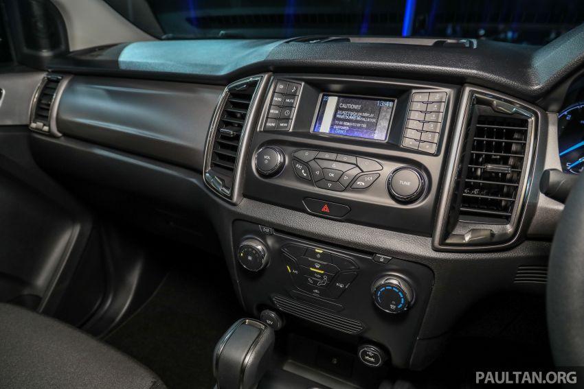 Ford Ranger baru tiba di M'sia – lapan varian termasuk berenjin 2.0L Bi-Turbo, harga bermula dari RM90,888 Image #878543