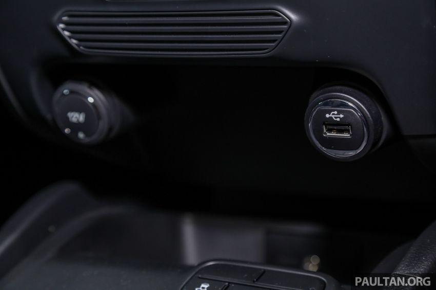 Ford Ranger baru tiba di M'sia – lapan varian termasuk ...
