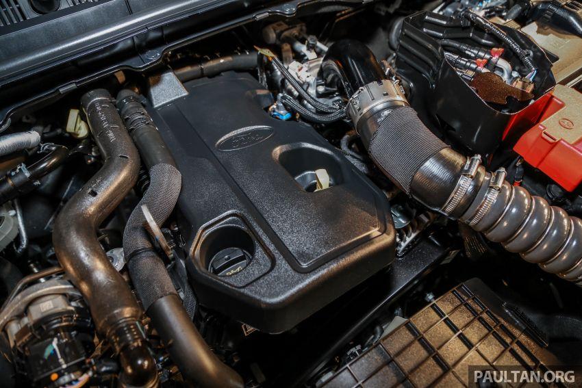 Ford Ranger baru tiba di M'sia – lapan varian termasuk berenjin 2.0L Bi-Turbo, harga bermula dari RM90,888 Image #878199
