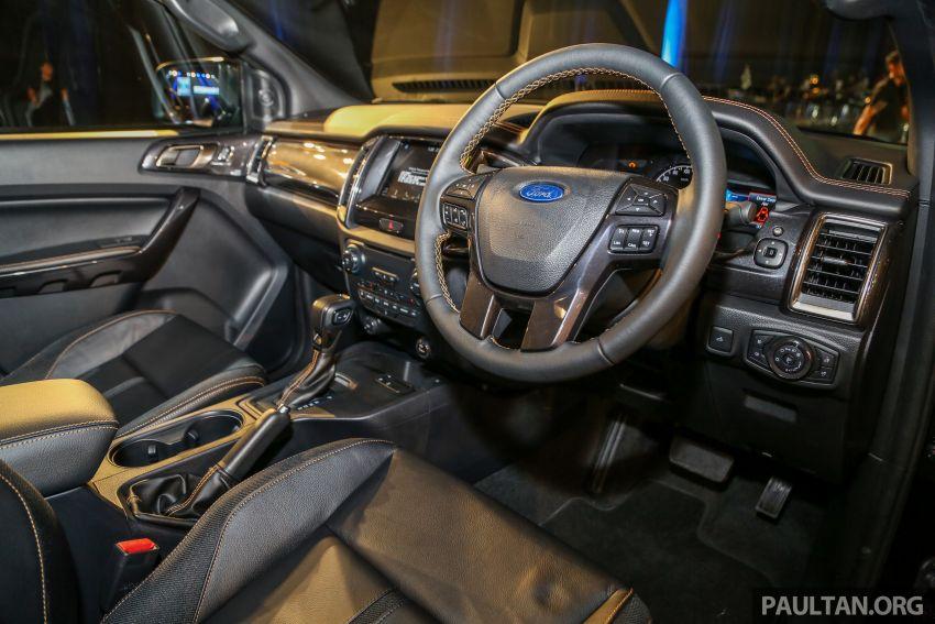Ford Ranger baru tiba di M'sia – lapan varian termasuk berenjin 2.0L Bi-Turbo, harga bermula dari RM90,888 Image #878201