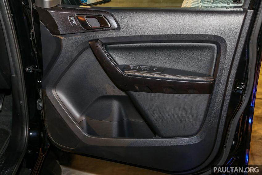 Ford Ranger baru tiba di M'sia – lapan varian termasuk berenjin 2.0L Bi-Turbo, harga bermula dari RM90,888 Image #878222