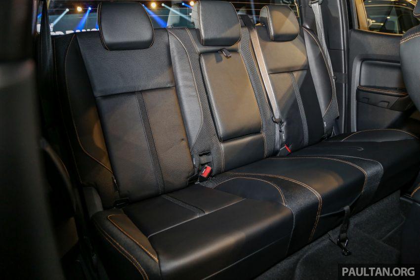 Ford Ranger baru tiba di M'sia – lapan varian termasuk berenjin 2.0L Bi-Turbo, harga bermula dari RM90,888 Image #878224