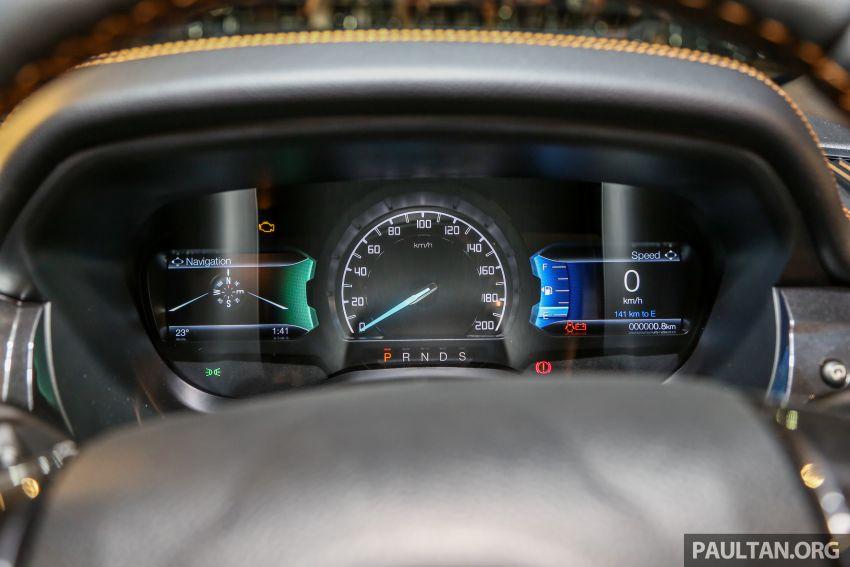 Ford Ranger baru tiba di M'sia – lapan varian termasuk berenjin 2.0L Bi-Turbo, harga bermula dari RM90,888 Image #878209