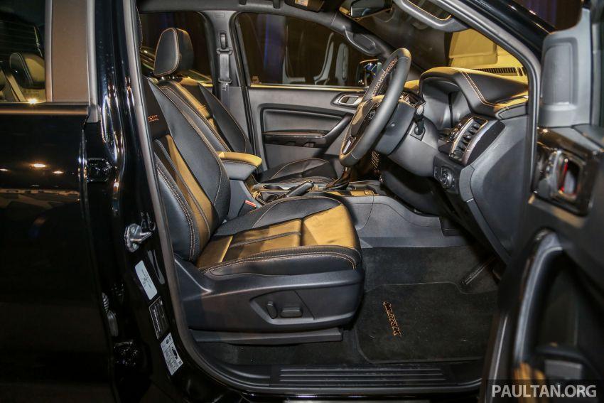 Ford Ranger baru tiba di M'sia – lapan varian termasuk berenjin 2.0L Bi-Turbo, harga bermula dari RM90,888 Image #878218