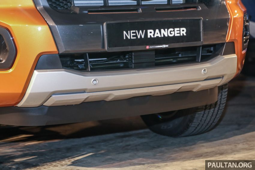 Ford Ranger baru tiba di M'sia – lapan varian termasuk berenjin 2.0L Bi-Turbo, harga bermula dari RM90,888 Image #878263