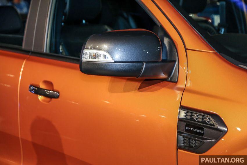 Ford Ranger baru tiba di M'sia – lapan varian termasuk berenjin 2.0L Bi-Turbo, harga bermula dari RM90,888 Image #878267