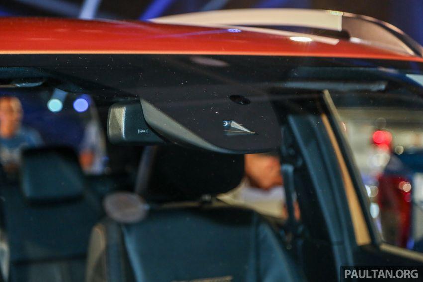 Ford Ranger baru tiba di M'sia – lapan varian termasuk berenjin 2.0L Bi-Turbo, harga bermula dari RM90,888 Image #878275